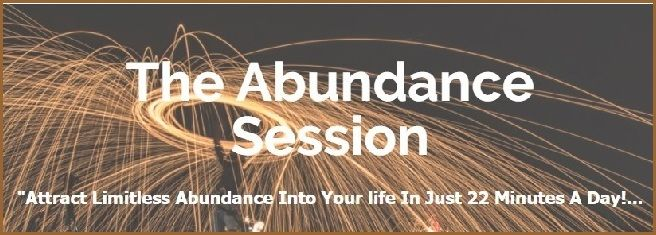 Abundance Session e-cover