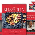 Blissfully Diet-Free Blueprint e-cover