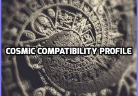 Cosmic Compatibility Profile e-cover