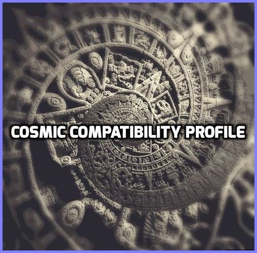 Cosmic Compatibility Profile book e-cover