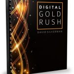 Digital Gold Rush book cover