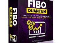 Fibo Quantum indicator e-cover