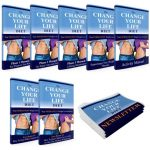 The Change Your Life Diet book cover