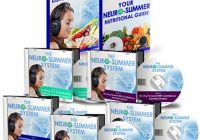 Complete Neuro-Slimmer System