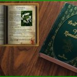 The Lost Book Of Remedies book e-cover
