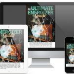 The Ultimate Energizer guide e-cover