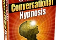 Ultimate Conversational Hypnosis book e-cover