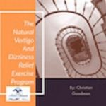 Vertigo And Dizziness Program book e-cover