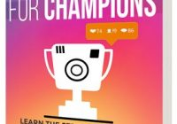 Instagram For Champions e-cover