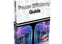 Power Efficiency Guide e-cover
