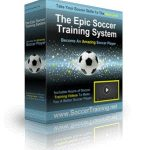 Epic Soccer Training e-cover
