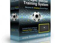Epic Soccer Training e-cover