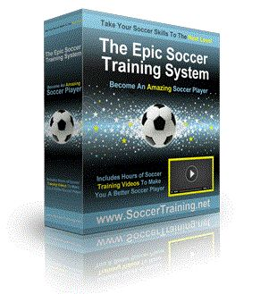 Epic Soccer Training