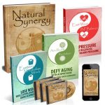 Natural Synergy ebook cover