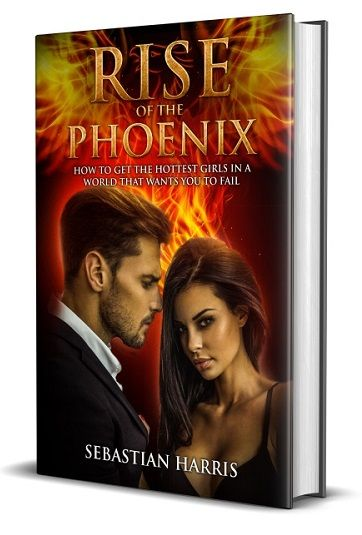 Rise of the Phoenix ebook cover