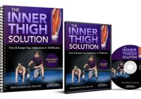 Inner Thigh Solution book cover