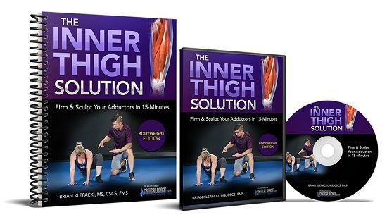 Inner Thigh Solution