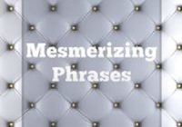 Mesmerizing Phrases e-cover