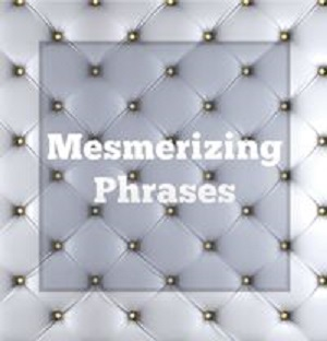 Mesmerizing Phrases ebook cover