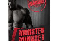 The Monster Mindset Manual e-cover