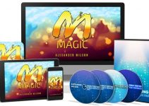 Manifestation Magic ebook cover