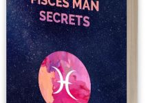 Pisces Man Secrets e-cover