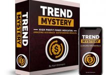 Trend Mystery system e-cover
