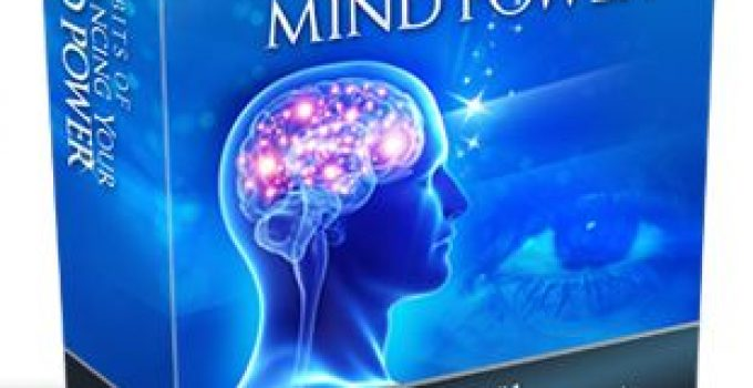 8 Habits of Enhancing Your Mind Power e-cover
