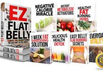 Easy Flat Belly e-cover