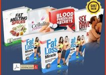 Fat Loss Miracle e-cover