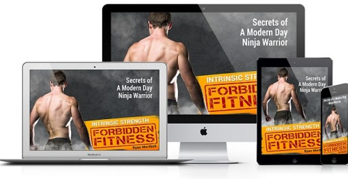 Forbidden Fitness e-cover