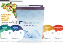 Primal Sleep System e-cover