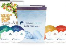Primal Sleep System e-cover