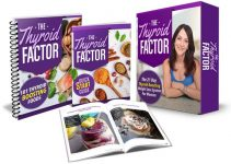 Thyroid Factor e-cover