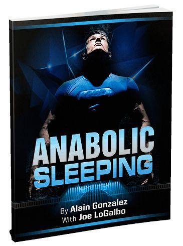 Anabolic Sleeping e-cover
