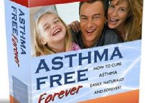 Asthma Relief Forever e-cover