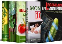 Legendary Enlargement e-cover