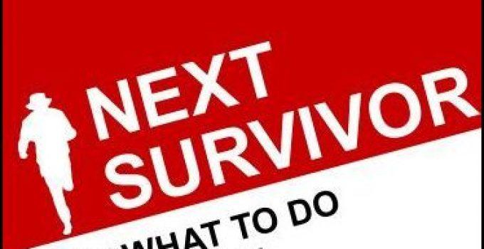 the Next Survivor guide e-cover