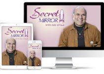 the Secret Mirror 3.0 e-cover