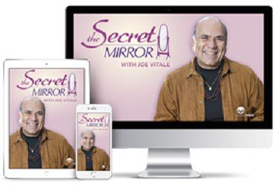 Secret Mirror 3.0 Book Cover