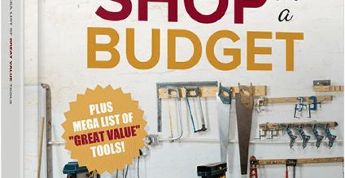 the Ultimate Small Shop guide e-cover
