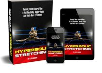 Hyperbolic Stretching e-cover