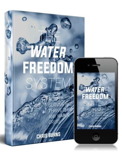 Water Freedom System Book Cover