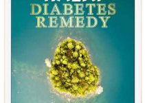 Halki Diabetes Remedy ebook cover
