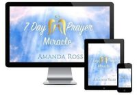 7 Day Prayer Miracle e-cover