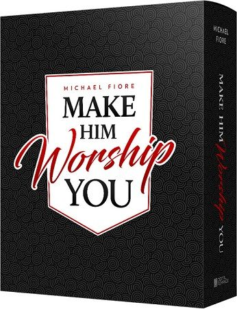 Make Him Worship You Book Cover