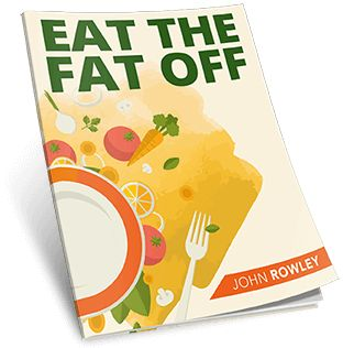 Eat The Fat Off Book Cover
