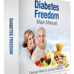 Diabetes Freedom e-cover