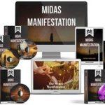 Midas Manifestation e-cover